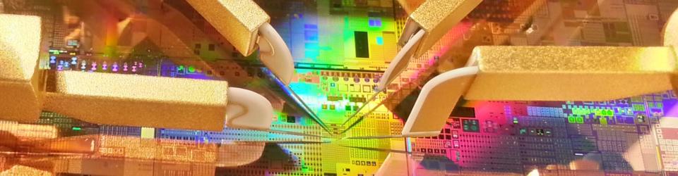 Nanoelectronics and Microsystems Laboratory (NML)